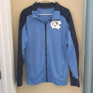 dri-fit unc nike jacket